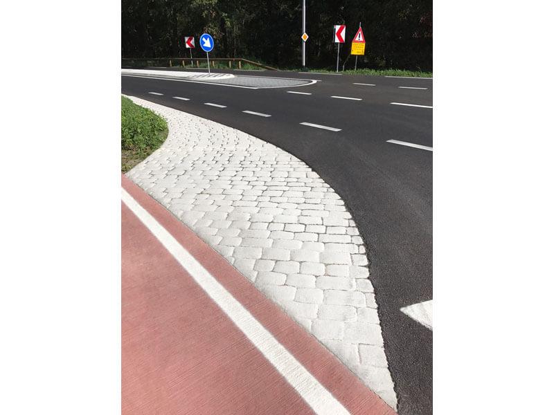 Bio Bound stortbeton voor provincie Noord-Brabant