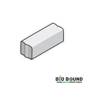 Boomkransverlengstuk 10 x 10 x 10 cm circulair biobased