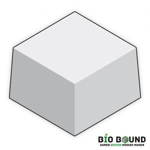 Siercarre 100 cm biobased circulair