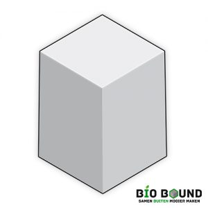 Siercarre 45 cm biobased circulair