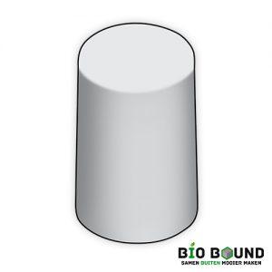 Sierpoef 30 cm biobased circulair