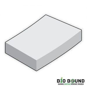 bochttreden 50 x 15 cm biobased circulair