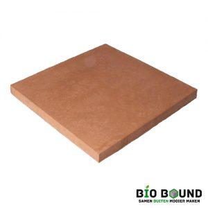 oud hollandse tegel bruin circulair biobased