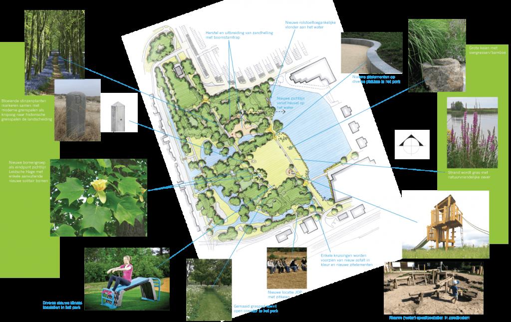 Gemeente Leidschendam-Voorburg kiest voor biobased betonbankjes