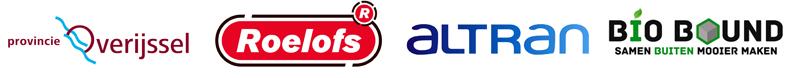 Roelofs, Altran en Bio Bound werken samen aan de innovatieroute Provincie Overijssel