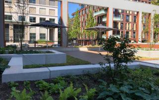 circulaire biobased betonbanken