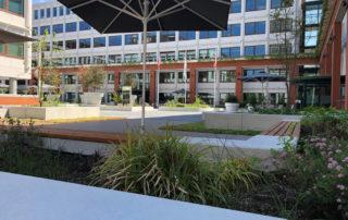 zitelementen duurzaam beton