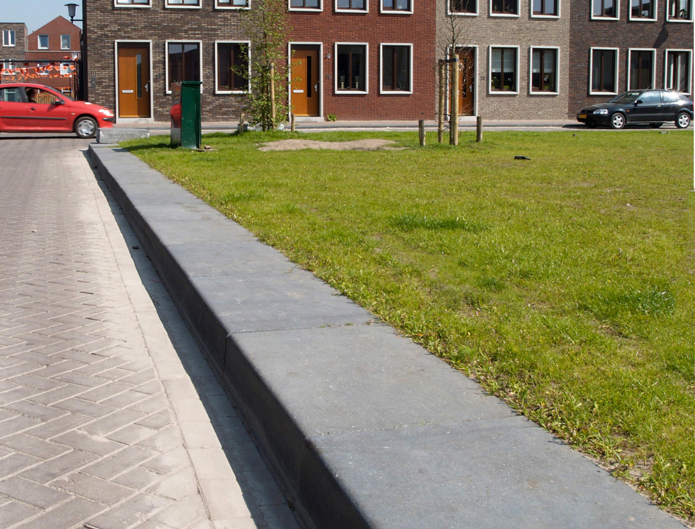 parkband bloembakband biobased circulair