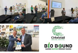 Pitch Bio Bound op Building Holland