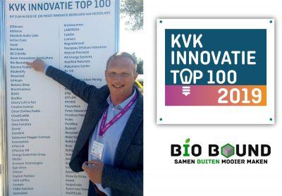 kvk innovatie top 100