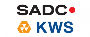 logo KWS en sadc voor schiphol trade park