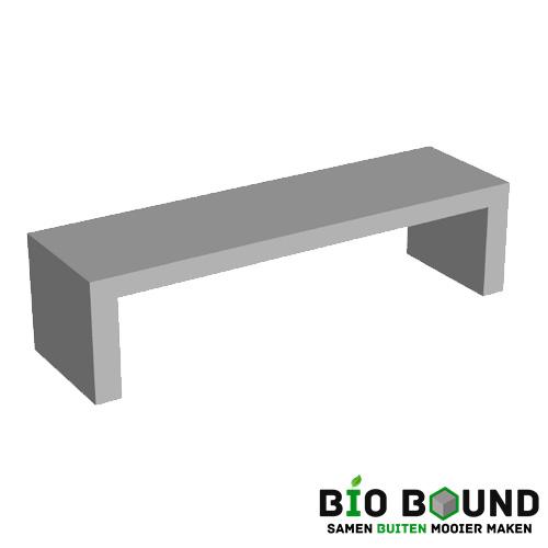 circulaire biobased banken beton