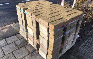 Circulaire, biobased stenen, banden en tegels voor duurzaam Bloemendaal