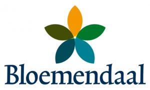 logo gemeente Bloemendaal