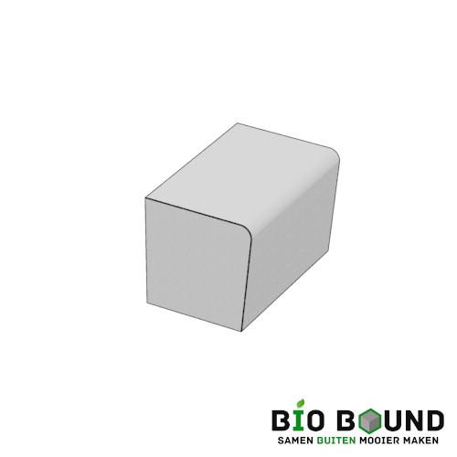 parkband zitrand bank Elegance basis passtuk biobased circulair