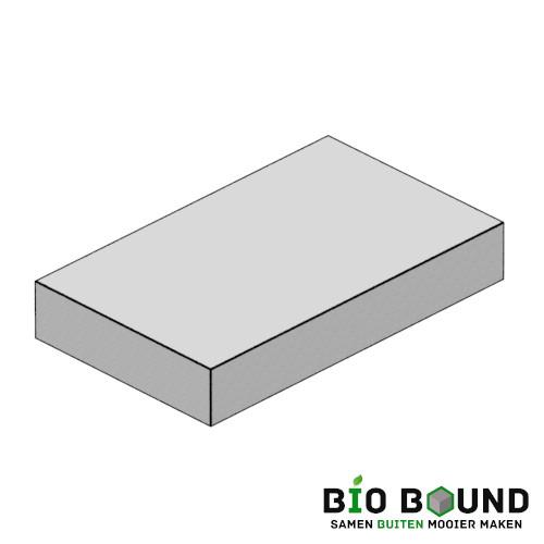 circulaire biobased traptreden 60x16 cm- duurzaam beton