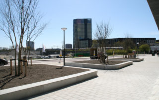 Duurzaam beton
