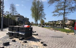 Duurzame betonstraatstenen voor Zaanstad (2)