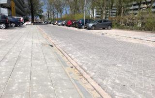 Duurzame betonstraatstenen voor Zaanstad (5)
