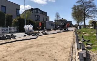 Duurzame betonstraatstenen voor Zaanstad (6)