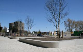 biobased beton